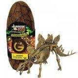 Stegosaurus ei