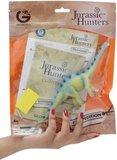 Zak met Jurassic Hunter Dino