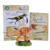 T-rex jurassic Hunter