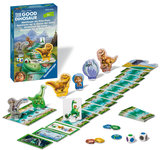 The Good Dinosaur Avontuur bij de Dino-Rivier Pocketspel_