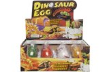Groeiende dinosaurus in ei (gekleurd)_