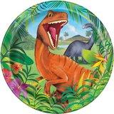 Dinoworld Feest