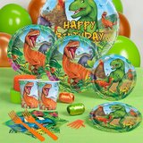 Dinoworld Feestpakket