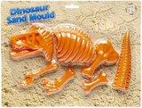 Zandvorm T-rex