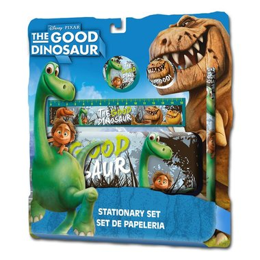 Stationery Set Good Dinosaur