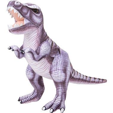 Tyrannosaurus Rex knuffel (lengte 49 cm)