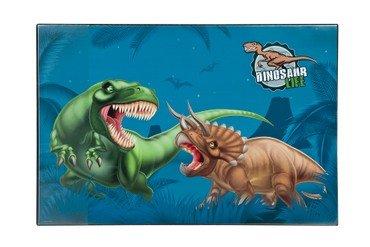 Dinosaur Life Bureaulegger (58,5 x 39 cm)