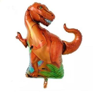Ballon Dinosaurus Helium/Folie (groot)