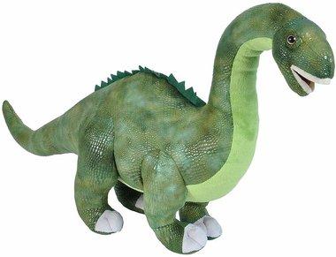 Diplodocus knuffel (groot) lengte 63 cm