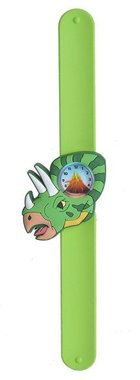 Slap Watch horloge Triceratops