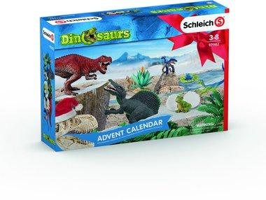 Dinosaurus Advent Kalender (Schleich)