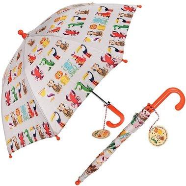 Jungle Paraplu (Rex London)