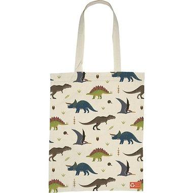 Dinosaurus Katoenen tas