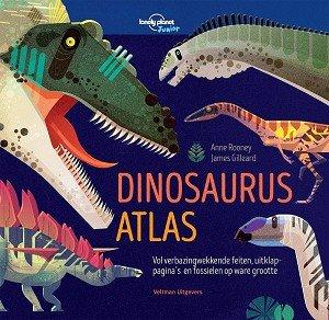 Dinosaurus Atlas
