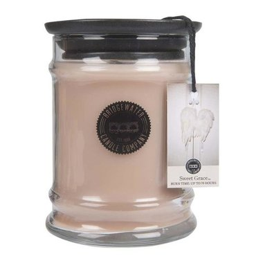 Bridgewater Geurkaars Jar Large Sweet Grace