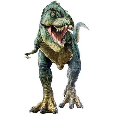 Tattoo T-rex