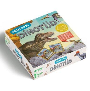 Dino Memospel (memory)