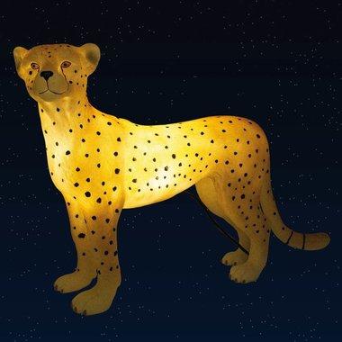 Luipaard - Leopard - Panterlamp (Gratis verzending)