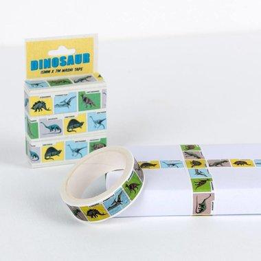 Dinosaurus Washi tape