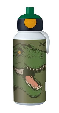 Dinosaurus Drinkfles Mepal (pop-up)