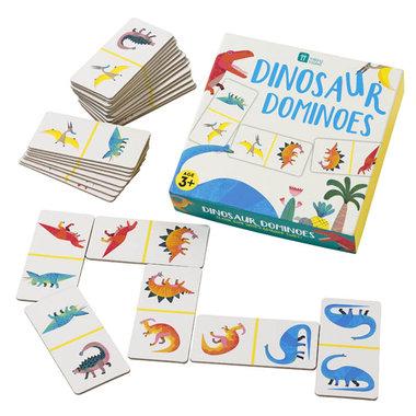 Dinosaur Domino