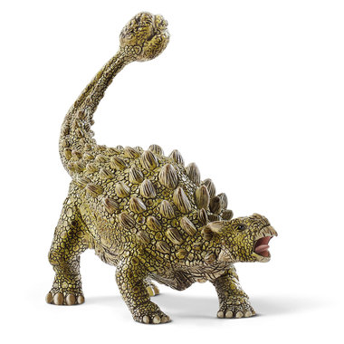 Ankylosaurus (Schleich 15023)