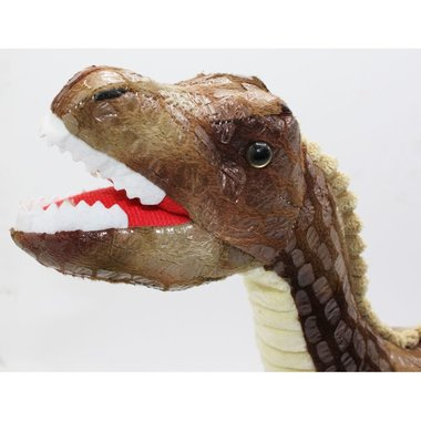 Rhoetosaurus knuffel - lengte 60 cm