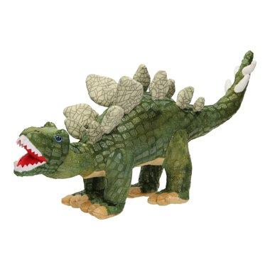 Stegosaurus knuffel - lengte 43 cm