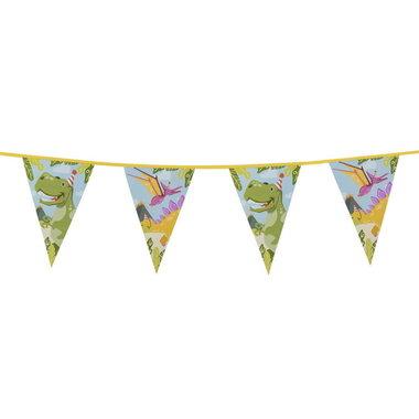 Vlaggenlijn (Verjaardagsfeest) (6 meter)