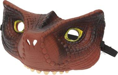 Dinosaurus masker 3D