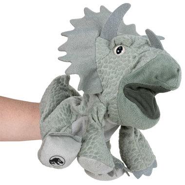 Handpop Triceratops