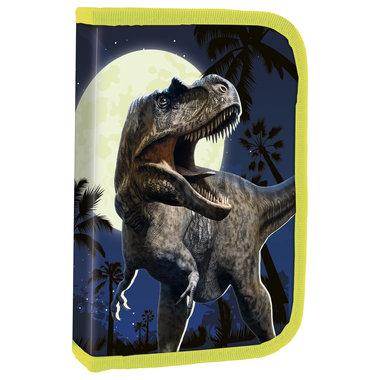 Dinosaurus etui - groot (gevuld)