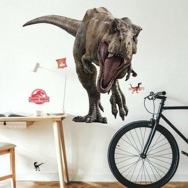 Jurassic World T-rex (Roommates)