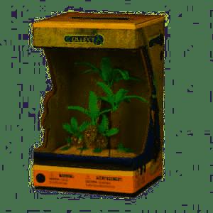 ..Bomen: Monathesia + Cycadeoidae - 10 cm