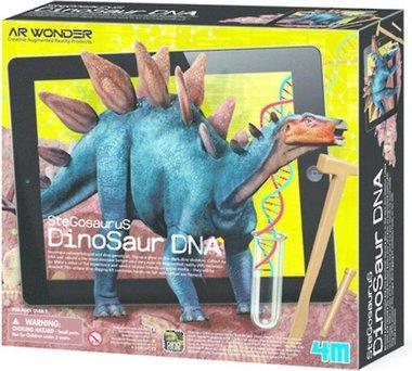 Stegosaurus DNA Opgravings Set