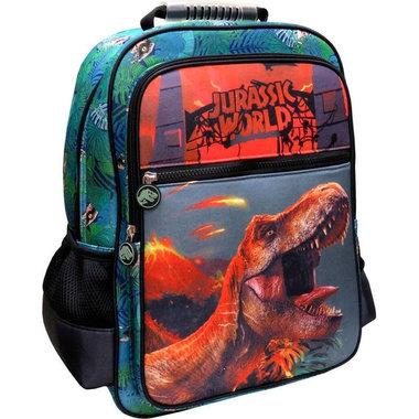Jurassic World rugzak - Vulkaan (groot)
