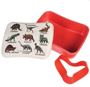 Lunchbox - Prehistoric Land - Dino - Dinosaurus | Rex