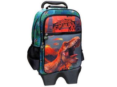 Jurassic World Trolley