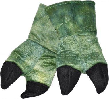 T-rex klauwen - 30 cm