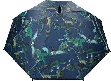 Skooter Dinosaurus Paraplu