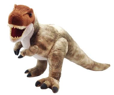 T-rex knuffel - lengte 47 cm