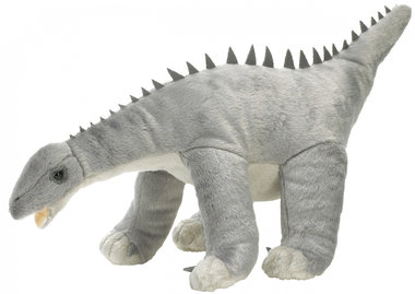 Diplodocus knuffel - lengte 47 cm (Natural History Museum)