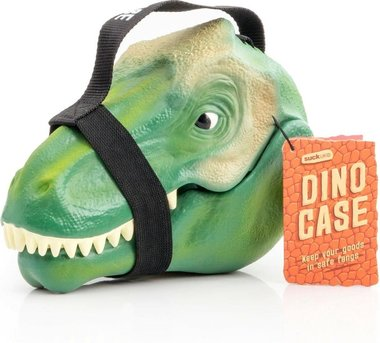 Lunchbox - Dinosauruskop