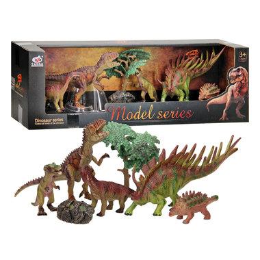 Speelset: The World of Dinosaur