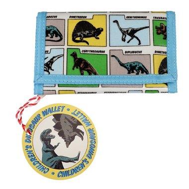 Dinosaurus portemonnee (REX)