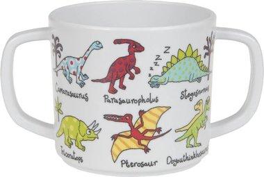 Dinosaurus trainingsbeker