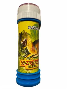 Dinosaurus Bellenblaas (diverse kleuren)