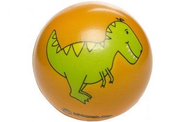 Dinosaurus Anti-Stressbal (2x)
