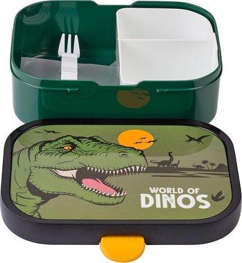 Dinosaurus Broodtrommel Mepal