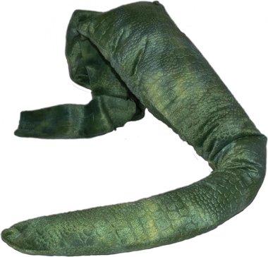 T-rex staart -  verkleden - 70 cm